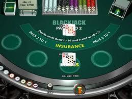 Unibet kasino page